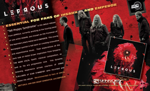 Leprous Ad
