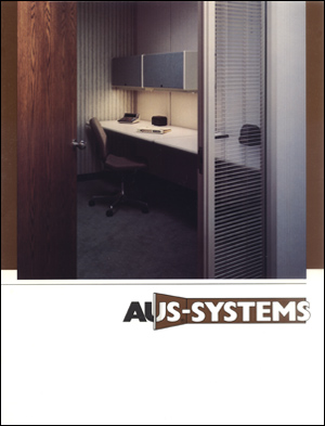 AUS Brochure Cover