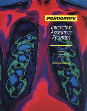 Pulmonary IAP Brochure Cover