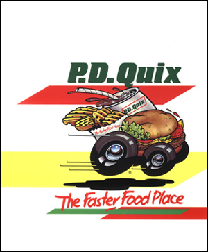 PD-Quix Brochure Cover